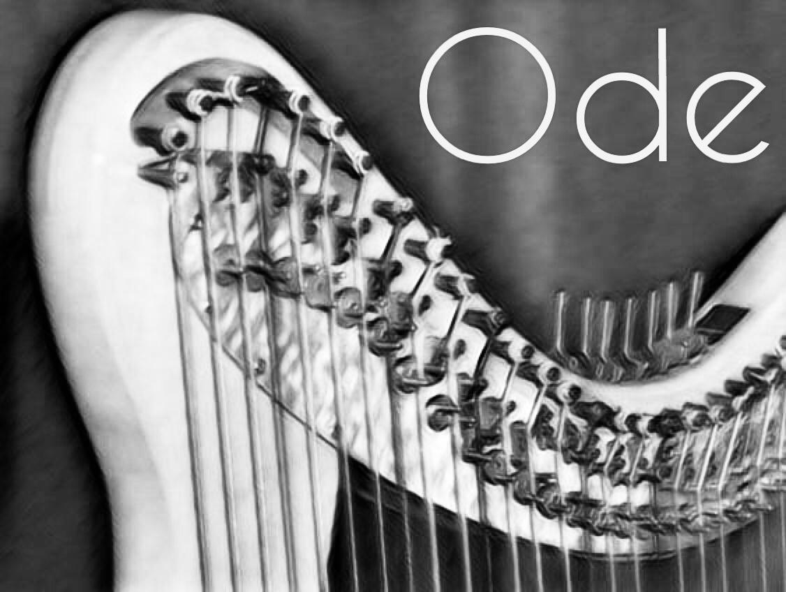 Ode: a healing harps ensemble
